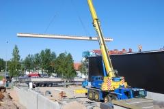 Optimihallit Asennus S-Market Kemijärvi kuva 21